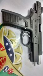 Pistola da República Tcheca